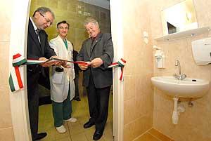 ... szerepelt szülőszoba látogatás a Dr. Bugyi István Kórházban a017898fd8