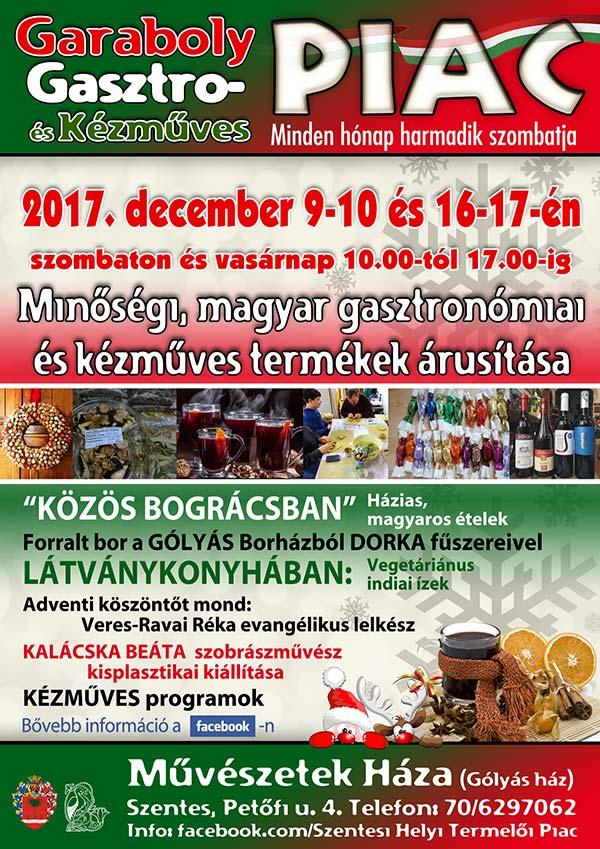 e3a47e5bd576 A minőségi magyar gasztronómiát, helyi termelői élelmiszereket, egyedi kézműves  termékeket és számtalan kulturális programot ...