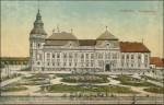 1914. Erzsébet tér - Városháza