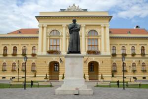Koszta József Múzeum