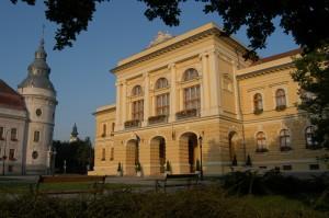 Megyeháza Konferencia és Kulturális Központ