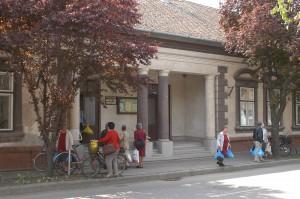 Móricz Zsigmond Művelődési Ház