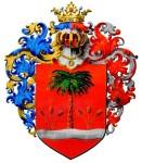 Szentes város címere