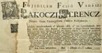 Rákóczi védlevele (1703)
