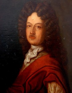 Báró Haruckern János György