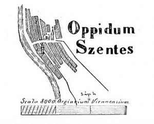 Oppidum Szentes