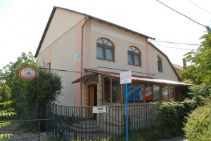 Bástya Guest House, Brasserie and Squash room