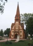 Dumbravita - Újszentes