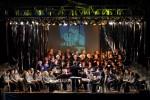 Óévbúcsúztató koncert