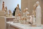 Kiállítás a galériában