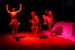 Nyári színházi előadás