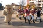 Télbúcsúztató karnevál