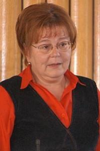 Csányiné dr. Bakró-Nagy Vera aljegyző