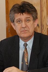 Sztantics Csaba jegyző