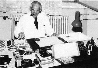 Száztíz éve született dr. Bugyi István professzor  2007.12.21.  909a23d629